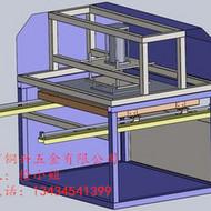中高端钣金定制、机箱机柜钣金加工、五金配件加工