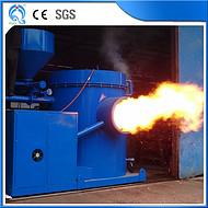 大吨位生物质颗粒燃烧机对接烘干机机械设备改造专用 环保燃烧机器