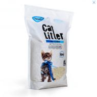 浩森高端豆腐破碎猫砂活性炭破碎猫砂海之兰破碎猫砂6L2.5公斤环保除臭结团可冲厕所
