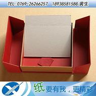 1.0mm广东灰板纸厂家、收纳盒箱包专用灰纸板、1000g双面灰纸板批发