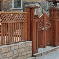 河北石家庄三,水泥仿木栏杆护栏施工、GRC栏杆制作、GRC栏杆施工。