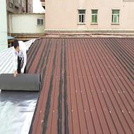 无锡钢结构彩钢屋面防水隔热材料 防水补漏防腐材料