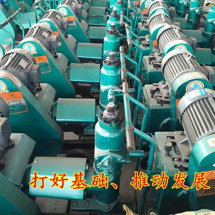 六盤水地表工程固結高壓注漿泵供應