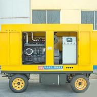 车载式珀金斯柴油发电机组了解二手翻新方案,避开套路