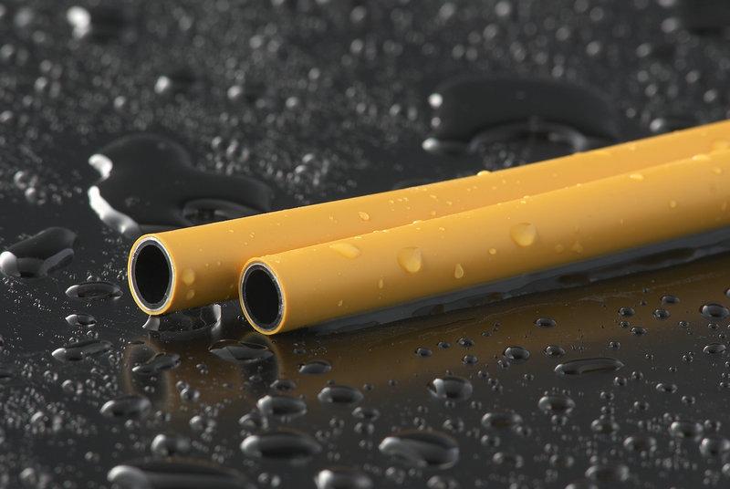 燃气铝塑管、燃气薄壁不锈钢管---入围国内十大燃气集团供应商