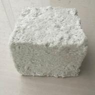 万景植物纤维棉喷涂新型环保防火隔音吸音材料无机纤维棉