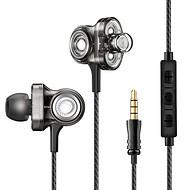 防水六动圈HIFI耳机