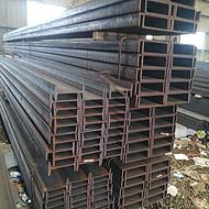 上海IPE欧标工字钢耐低温钢规格尺寸价格表