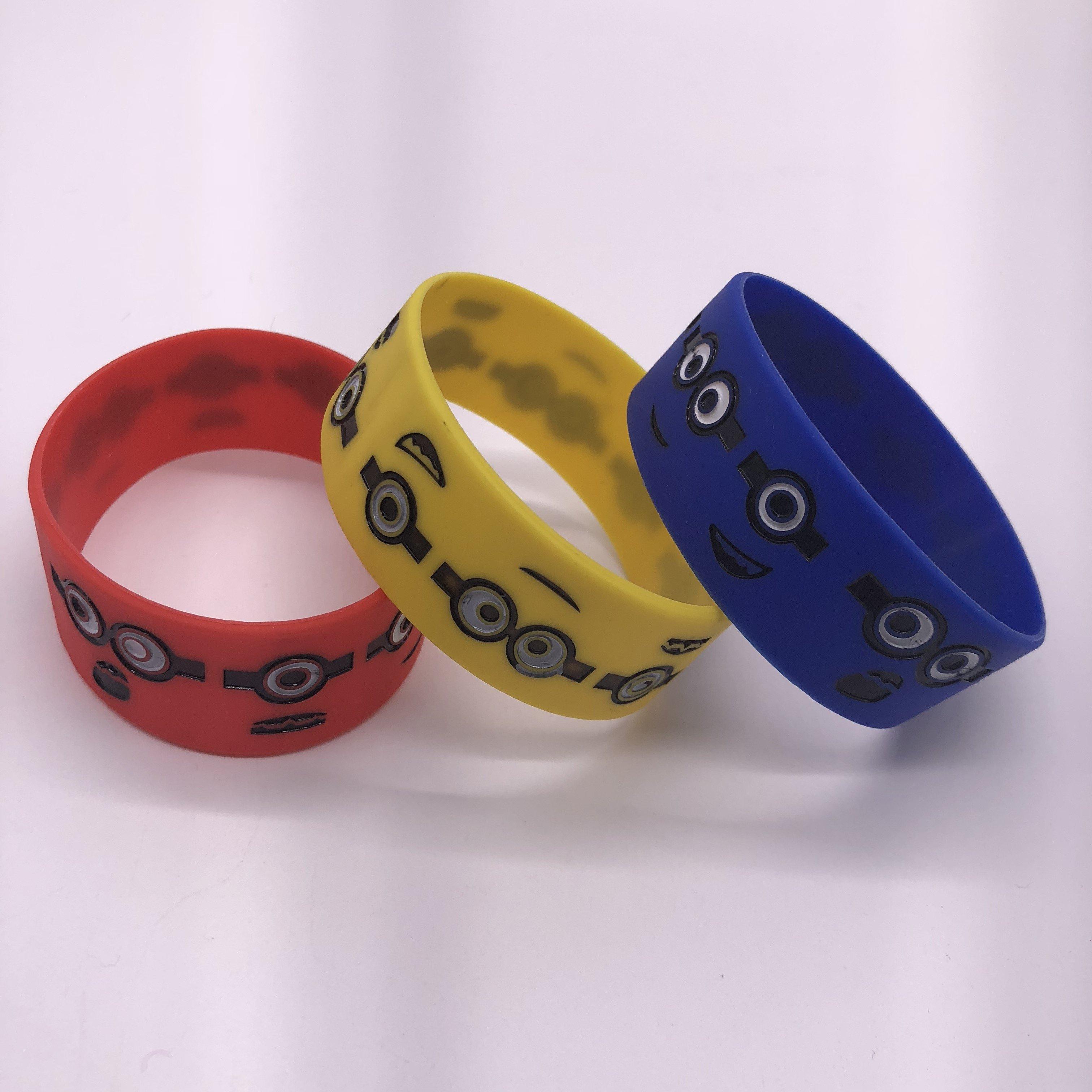 硅胶手环 (17)