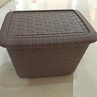 塑料收纳篮模具定制  藤编塑料篮产品开模 量大免模具费