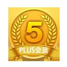 VIP第3年:5级